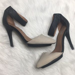 Free People Jeffrey Campbell Solitaire heels